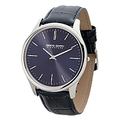 Jorg Gray - Men's blue signature Watch