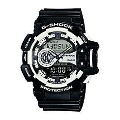 Casio - Men's digital G-Shock watch