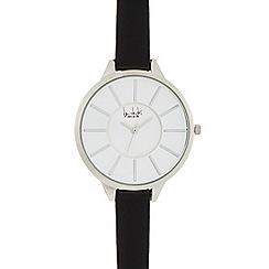 Principles by Ben de Lisi - Ladies black watch
