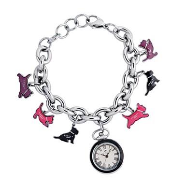 Fossil NCAA college watches womens, las sports bracelet wristwatch