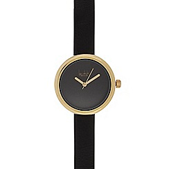 Principles by Ben de Lisi - Ladies gold toned watch
