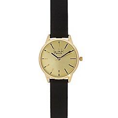 Principles by Ben de Lisi - Ladies gold toned watch
