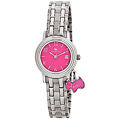 Radley - Ladies watch with stainless steel case and stainless steel bracelet
