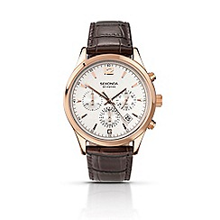 Sekonda - Gents chronograph watch