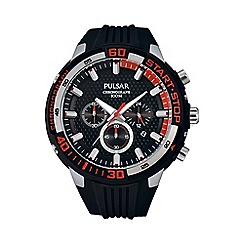 Pulsar - Gents sports chronograph watch pt3697x1
