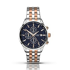 Sekonda - Gents 'Velocity' chronograph watch 1107