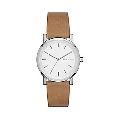 DKNY - Ladies 'soho' analogue watch