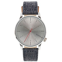 KOMONO - Mens winston watch