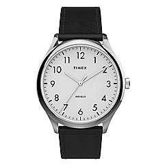KOMONO - Mens winston monte carlo watch