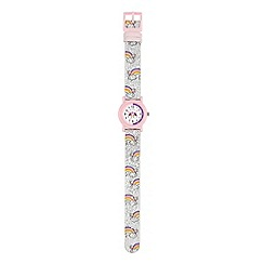 KOMONO - Ladies wizard print watch