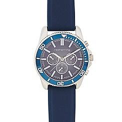 Red Herring - Men's blue multi dial watch
