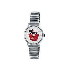 Radley - Ladies stretch stainless steel expander watch