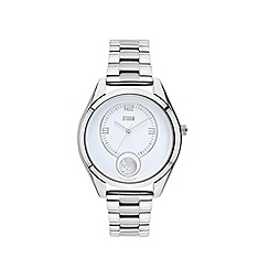 STORM - Ladies white 'Orba' watch
