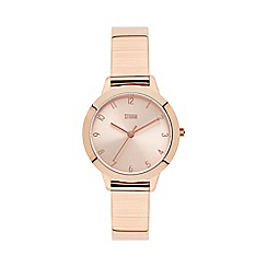STORM - Ladies rose gold 'Arya' watch