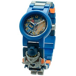 LEGO - Kid's mulitcoloured NEXO Knights Clay watch 8020516