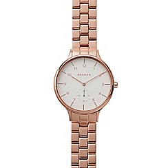 Skagen - Ladies Anita watch skw2417