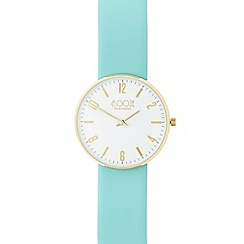 Floozie by Frost French - Ladies urquoise lugless watch