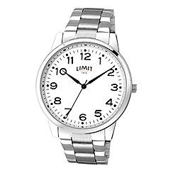 Limit - Men's silver bracelet watch 5624.02
