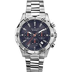Accurist - Men's stainless steel chronograph bracelet watch 7024.01