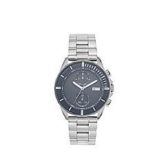 STORM London - Mens grey rexford metal watch