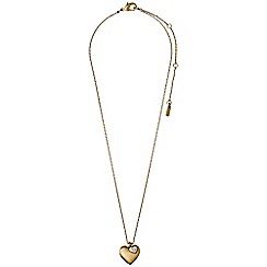 Pilgrim - Sophia gold plated necklace