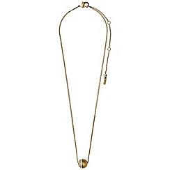 Pilgrim - Amalia gold plated necklace