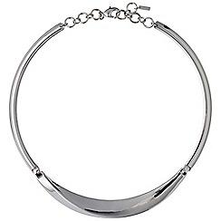 Pilgrim - Manuela silver plated necklace