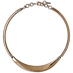 Pilgrim - Manuela rose gold necklace