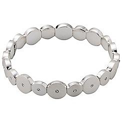 Pilgrim - Bella silver plated bracelet