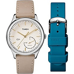 Timex - Womens IQ+  Activity giftset