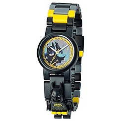 LEGO - Batman movie batman minifigure link watch