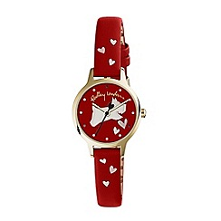Radley - Red love lane watch
