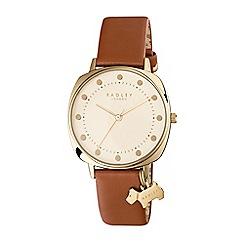 Radley - Brown Kennington watch