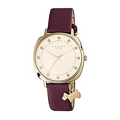 Radley - Purple Kennington watch