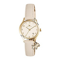 Radley - White Liverpool street mini watch