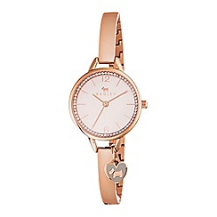 Radley - Rose love lane bangle watch