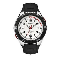 Limit - Men's plastic strap watch