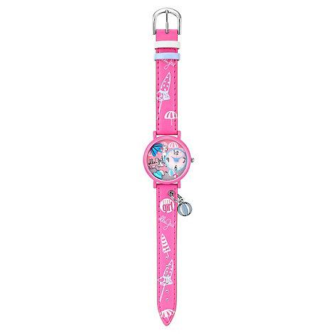 Elle Girl - Kids+ pink beach charm watch