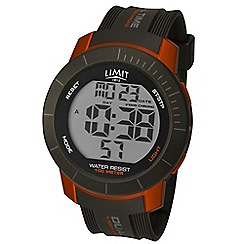 Limit - Men's plastic strap watch