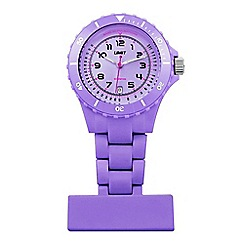 Limit - Unisex nurses fob watch