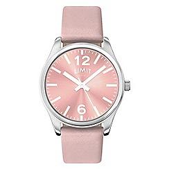 Limit - Pink Ladies strap watch