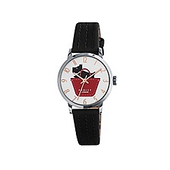 Radley - Black border watch