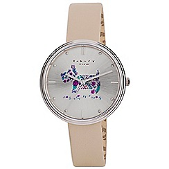 Radley - Cream rosemary gardens watch