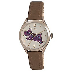 Radley - Brown the great outdoors watch