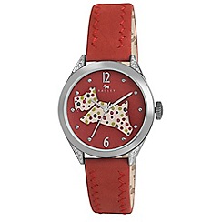 Radley - Red the great outdoors watch