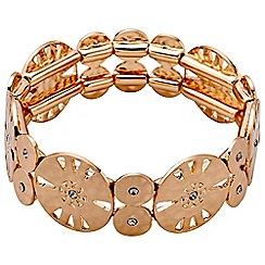 Pilgrim - Isadora rose gold plated bracelet
