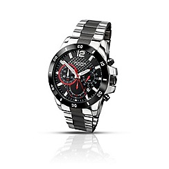 Sekonda - Men's sports chronograph watch 3420.28