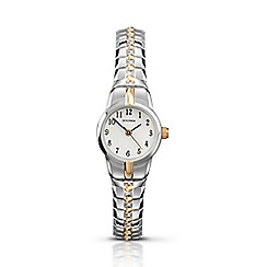 Sekonda - Ladies expander watch