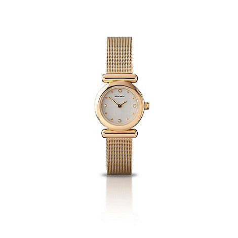 Sekonda - Ladies mesh watch