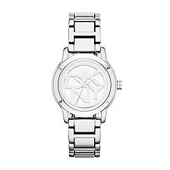 DKNY - Ladies stainless steel bracelet watch